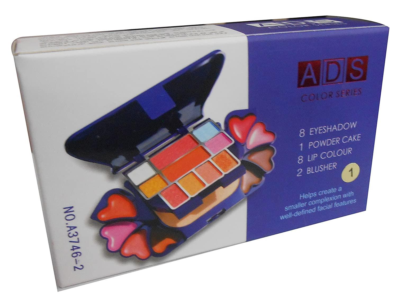 ADS Color Series Makeup Kit
