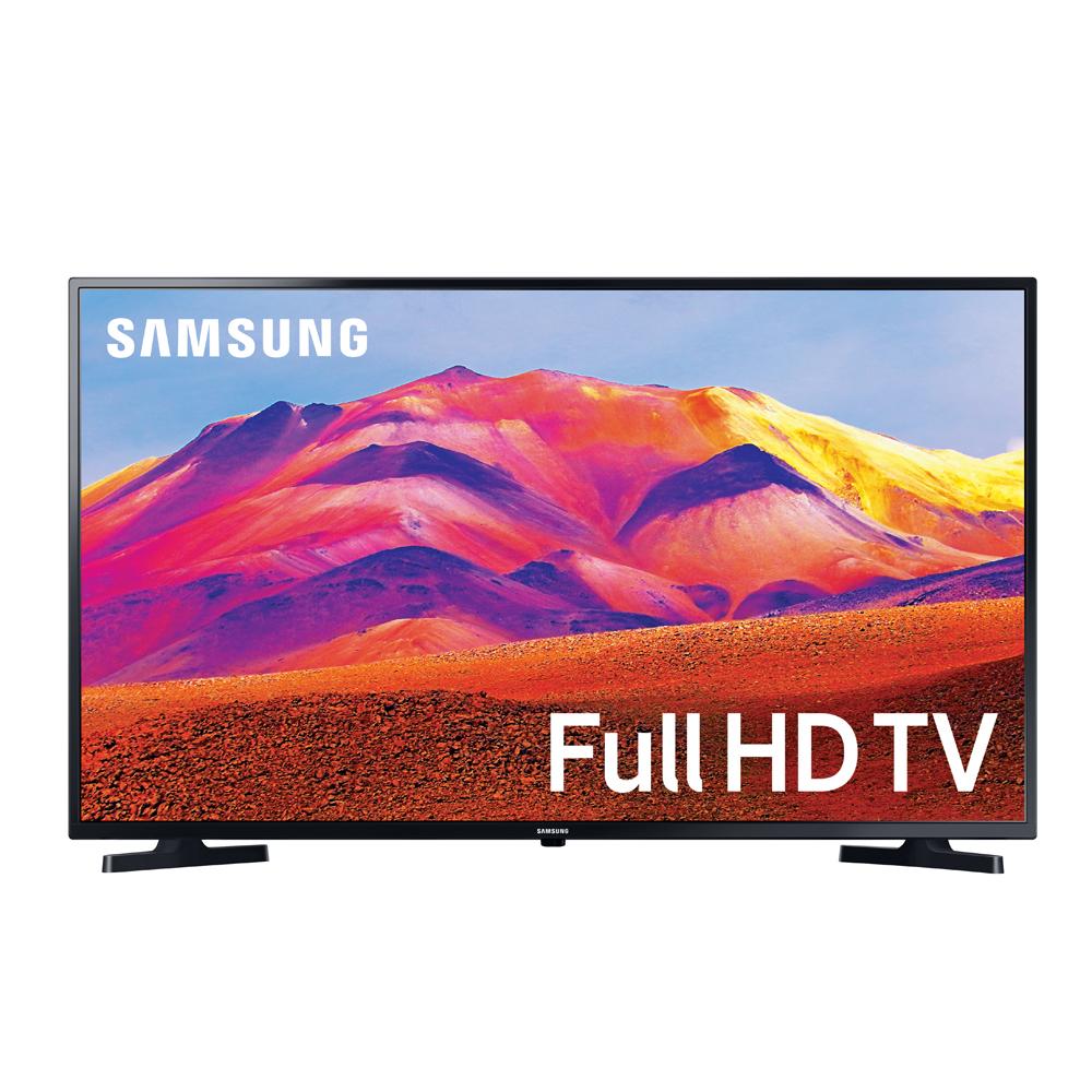 Samsung 108 cm (43 inch) Full HD LED Smart TV, 5 Series 43T5350