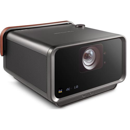 ViewSonic X10-4KE XPR 4K UHD Short-Throw DLP Home Theater Projector BH #VIX104KE • MFR #X10-4KE 1 review 1 Question, 1 Answer